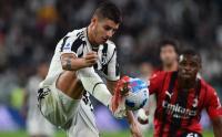 Juventus vs AC Milan: Bianconeri Gagal Menang