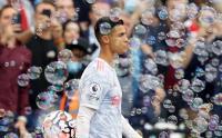 Ronaldo Bikin Gol Lagi, Korbannya Gawang West Ham United