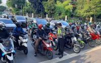 Operasi Patuh Jaya Mulai Hari Ini, Knalpot Bising Jadi Incaran Polisi