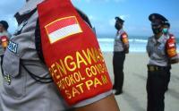 Anggota Satpam Dilibatkan Menjadi Satgas Covid-19 Bali