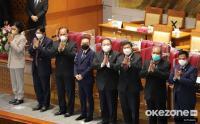 DPR Tetapkan 7 Nama Calon Hakim Agung