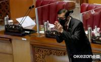 RUU Perjanjian antara RI-Rusia Tentang Bantuan Hukum Timbal Balik di Sahkan DPR