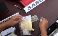 Ditresnarkoba Polda Jateng Tangkap 5 Pengedar Sabu di 4 Lokasi Berbeda