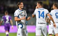 Fiorentina vs Inter: Nerazzurri Menang Besar