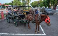 Kawasan Malioboro Yogya Akan Diberlakukan Ganjil Genap Kendaraan