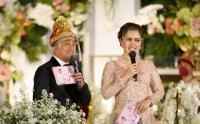 Irfan Hakim dan Vega Darwanti Jadi MC Dilamaran Ria Ricis dengan Teuku Ryan