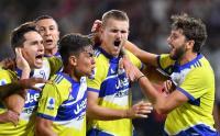 Matthijs de Ligt Pahlawan Kemenangan Juventus Atas Spezia