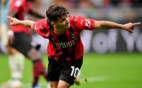 Kalahkan Venezia, AC Milan Pepet Posisi Inter Milan