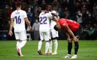 Menang Telak Atas Mallorca, Real Madrid Makin Menjauhi Barcelona