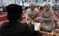 Selama Pandemi, 27.910 Pasangan Telah Melangsungkan Pernikahan di Banda Aceh