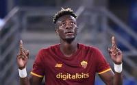 AS Roma vs Udinese: Serigala Ibu Kota Menang Tipis