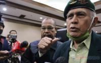 Kasus Kepemilikan Senjata, Mayjen  Purn  Kivlan Zen Divonis 4,5 Bulan Penjara