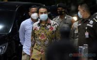 Dugaan Kasus Suap, Wakil Ketua DPR Aziz Syamsuddin Dijemput Paksa KPK