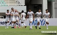 Bali United Menang Menang Tipis 2-1 dari Persita Tangerang