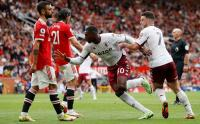 Man United vs Aston Villa: Setan Merah Kalah di Old Trafford