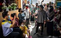 Puan Maharani Mulai Blusukan, Daerah Padat Penduduk yang Didatangi