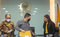 Partai Golkar Tanggapi Penahanan Azis Syamsuddin
