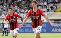 Ac Milan Duduki Klasemen Sementara Liga Italia Usai Bungkam Spenzia 2-1