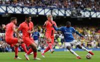 Everton Petik Kemenangan saat Menjamu Burnley, The Toffees Cetak Gol 3-1