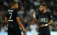 Tanpa Diperkuat Lionel Messi, PSG Bungkam Montpellier 2-0 di Laga Lanjutan Liga Prancis 2021-2022