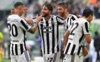 Juventus Menang Tipis 3-2 Atas Samdoria di Pekan Keenam Liga Italia 2021-2022