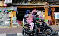 Pasar Barito Masih Jadi Buruan Para Pecinta Hewan Peliharaan