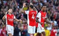 Arsenal vs Tottenham: The Gunners Menang Telak