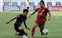 Barito Putera Kalahkan PSM Makassar 2-0 di Laga Lanjutan Liga 1 2021