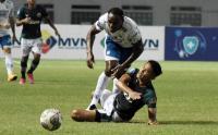 Skor Kacamata Warnai Pertandingan Persikabo 1973 vs Persib Bandung di Pekan Kelima Liga 1 2021-2022