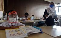 Pemprov DKI Jakarta Kembali Gelar Pembelajaran Tatap Muka Tahap Kedua