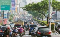 Rencana Penerapan Ganjil Genap di Margonda Depok Diberlakukan Mulai Oktober 2021