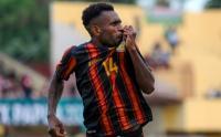 Tim Papua Kalahkan Perwakilan Jawa Barat 5-1 pada Penyisihan Sepakbola PON Papua