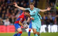 Crystal Palace vs Brighton & Hove Albion, Kedua Tim Berbagi Poin