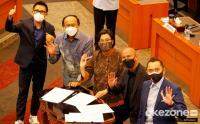 Sah! Banggar DPR Setujui RUU APBN 2022