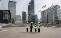Renovasi Gedung Sarinah Rencananya Rampung Maret 2022
