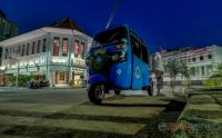 Sebentar Lagi Jakarta Punya Wisata Sejarah Pecinan
