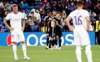 Kejutan Liga Champions, Sheriff Kalahkan Real Madrid di Santiago Bernabeu