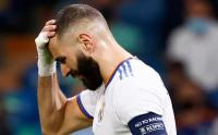 Kalah dari Tim Asal Moldova, Pemain Real Madrid Bereaksi