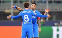 Gol Suarez di Masa Injury Time Mimpi Buruk AC Milan di San Siro