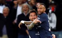 Pecah Telur, Mesi Akhirnya Cetak Gol Perdana untuk PSG