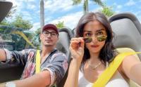 Jessica Iskandar Tampil Seksi saat Pemotretan Pre-Wedding Bersama Vincent Verhaag