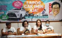 """Wakil Ketua DPR Muhaimin Iskandar Gelar Lomba Video """"Lapor Cak Imin Aja!"""" untuk Tampung Aspirasi"""
