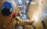 Bogor Miliki Arena Panjat Dinding Indoor Berstandar Internasional