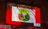 Ini Alasan Bendera Merah Putih Tak Berkibar di Piala Thomas dan Digantikan Bendera PBSI
