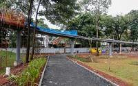 Taman Tebet Direvitalisasi Menjadi Tebet Eco Garden dengan Segudang Fasilitas