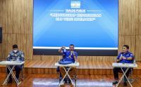 Demokrat Kubu AHY Sebut Moeldoko Sogok Ketua DPC untuk Hadiri KLB Deli Serdang