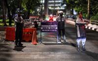 Perubahan Aturan Ganjil-Genap di Jakarta