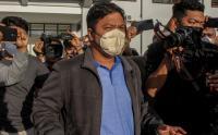 KPK Tangkap Bupati Kuantan Singingi Terkait Kasus Suap Perizinan Perkebunan