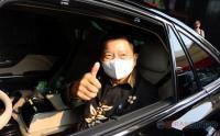 Kepala Bappenas Suharso Monoarfa Sambangi KPK Terkait Pencegahan Korupsi