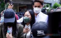 Kabur dari Karantina, Selebgram Rachel Vennya Diperiksa Polda Metro Jaya